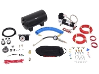 Firestone Air Command Xtreme-Duty On-Board Air Compressor Kit (Single Leveling)