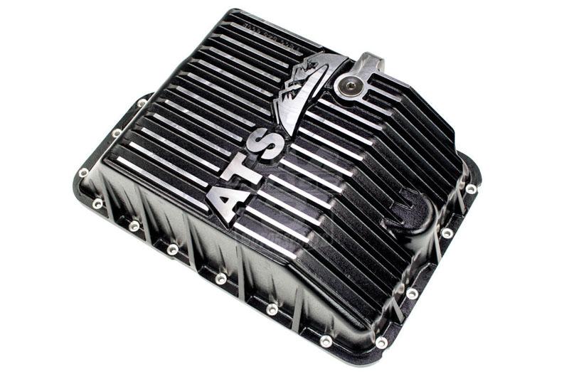 Roush Stage 3 >> 2003-2010 F250 & F350 ATS Diesel High Capacity Aluminum ...