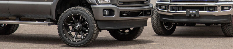 35inch Tires for 22inch Wheels