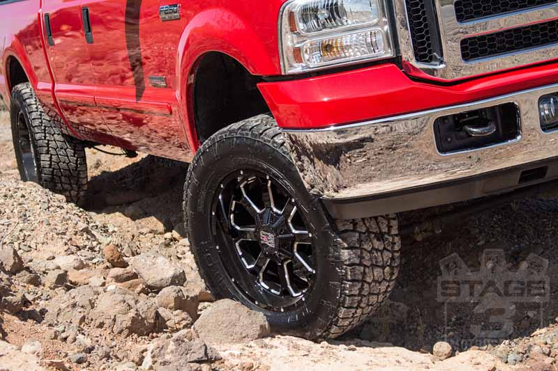 Gt Radial Tires >> 35x12.50R20LT Nitto Terra Grappler G2 A/T Radial Tire NIT215-000