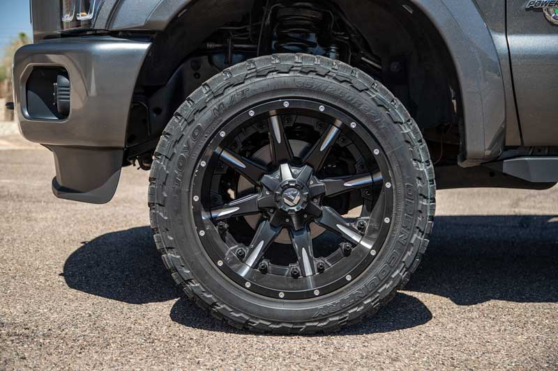 xrlt toyo open country mt radial tire toy