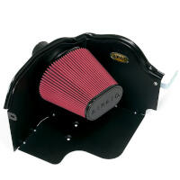 2005-2007 F250/F350 6.8L V10 AIRAID SynthaFlow Cold Air Intake (Oiled)