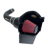 04-06 F150 4.6L AIRAID SynthaFlow Cold Air Intake (Oiled)