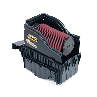 1999-2003 F250 & F350 7.3L AIRAID SynthaMax QuickFit Cold Air Intake (Non-Oiled)