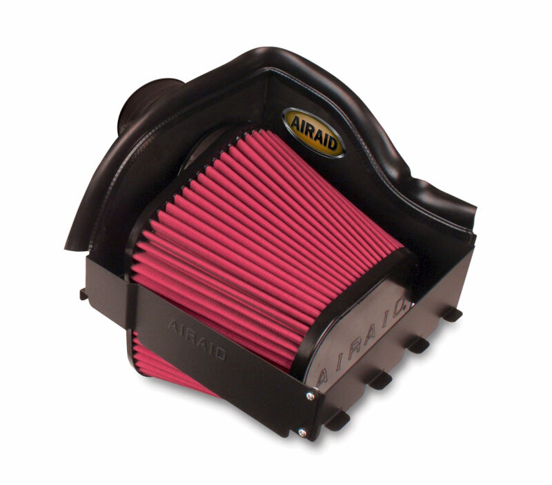 2011-2014 F150/F250 AIRAID SynthaMax Cold Air Intake (3.5L Ecoboost, 3.7L, 5.0L, 6.2L Raptor)