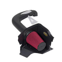 2004-2008 F150 5.4L AIRAID SynthaMax Cold Air Intake (Non-Oiled)