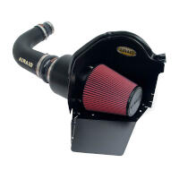 04-06 F150 4.6L AIRAID SynthaMax Cold Air Intake (Non-Oiled)