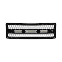 2009-2012 F150 Rigid Industries LED Grille (For SR-Series)