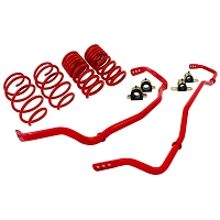 2015-2017 Mustang GT 5.0L Eibach Sport-Plus Kit (Springs & Sway Bars)