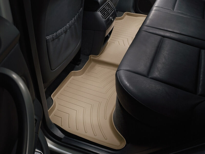 2015 2019 F150 Crew Cab Weathertech Floor Liner Digital