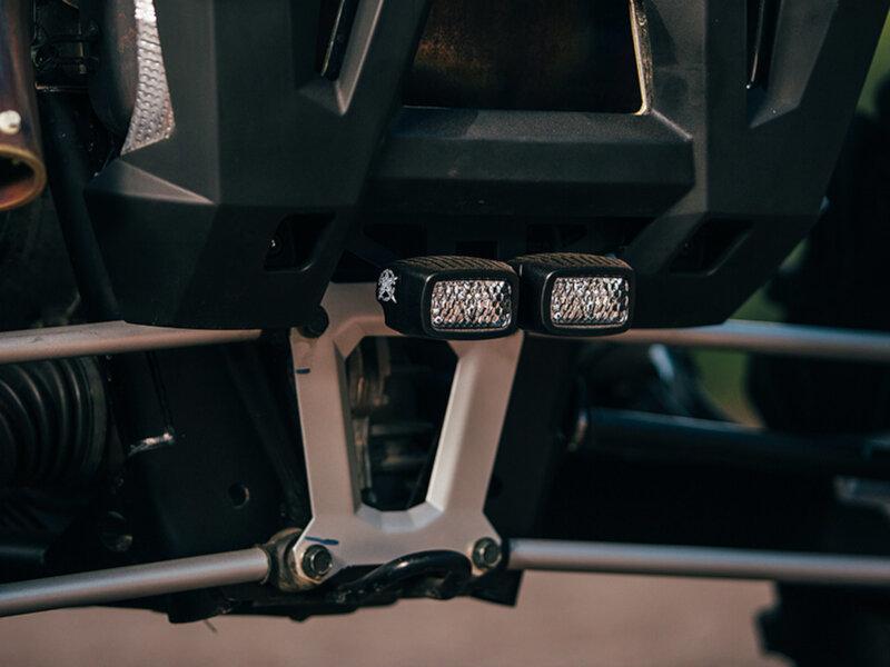 ford ranger fuse box 2014 2016 polaris rzr xp1000 rigid reverse light mount kit  2014 2016 polaris rzr xp1000 rigid reverse light mount kit