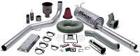 2004-2005 Class-C Motorhome E-Super Duty 6.8L V10 Banks Stinger System - Air Intake/Exhaust