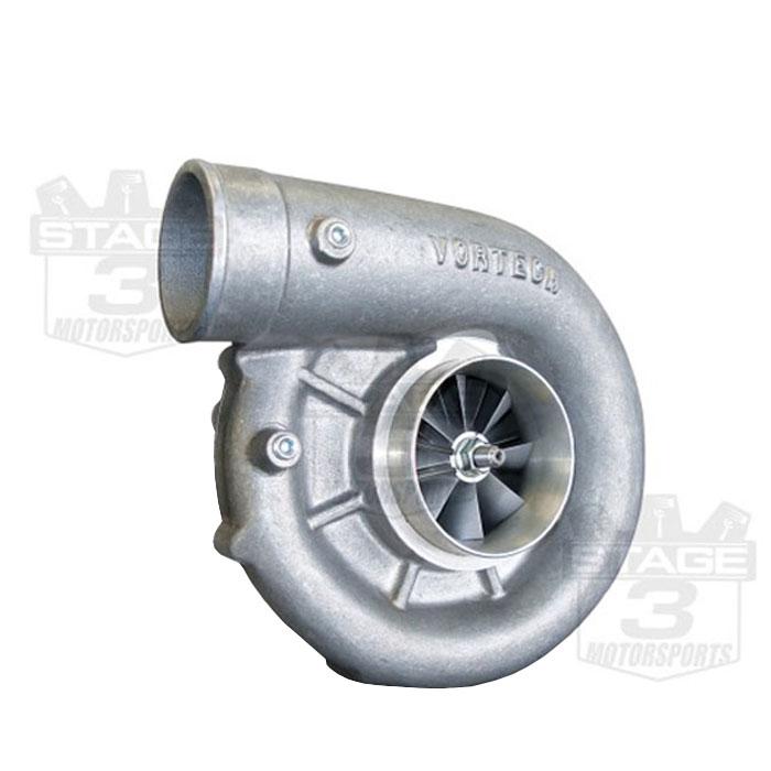Centrifugal Supercharger Horsepower: 2001 Mustang Bullitt 4.6L Vortech V-2 Si-Trim Supercharger