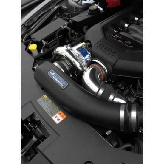 Sn95 Mustang Vortech Supercharger: 2011-2014 Mustang GT 5.0L Vortech Complete Supercharger