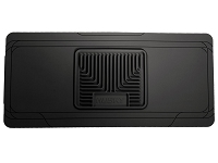 1999-2007 F250 & F350 Husky Front Center Hump Floor Mat (Black)
