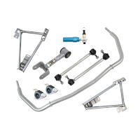 2005-2010 Mustang Steeda G/Trac Suspension Kit - Stage 3