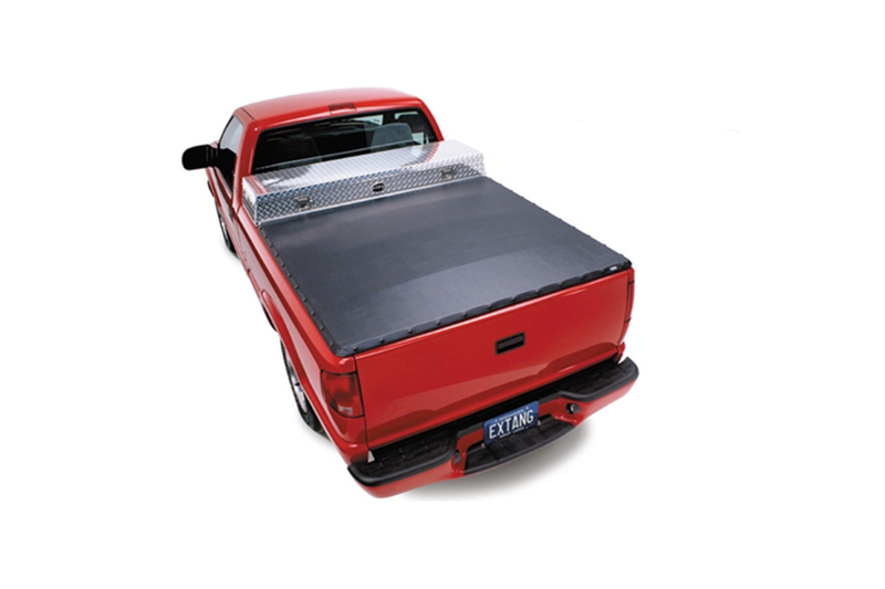2015 2019 F150 Extang Full Tilt Tool Box Tonneau Cover 8ft Bed