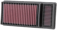 2011-2016 F250 & F350 6.7L K&N Drop-In Replacement Filter