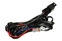 2009-2014 Ford T-Rex Torch Series Grille Wiring Harness