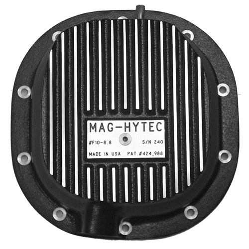 1999-2014 F150 Mag-Hytec Rear Differential Cover (Ford 8.8