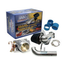 96-04 Mustang GT 4.6L BBK 75mm Throttle Body/Cold Air Intake Kit