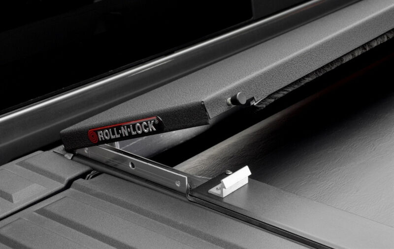 2008 2016 F250 Amp F350 Roll N Lock Tonneau Cover 6 3 4