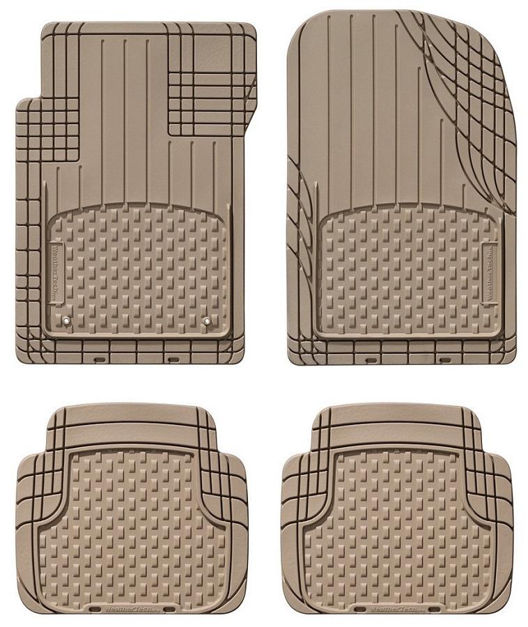 1999 2004 mustang weathertech avm tan universal floor mats for 04 cobra floor mats
