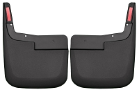 2015-2018 F150 Husky Mud Guards (Front)