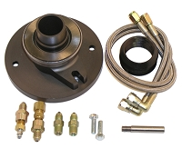 2005-2014 Mustang GT RAM Adj. Throw-out Bearing / Slave Cylinder Kit