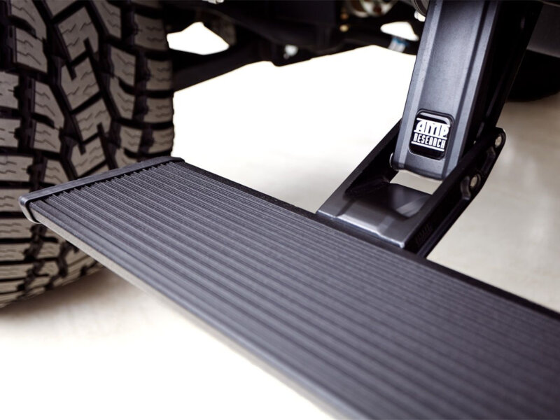 f250 amp f350 boards running xtreme powerstep 01a
