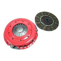 2011-2017 Mustang GT RAM HDX Clutch Kit