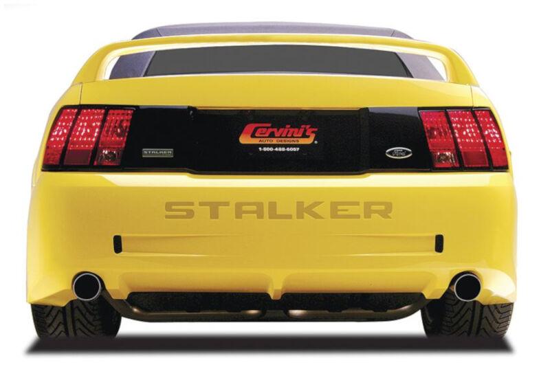 2016 Ford Expedition For Sale >> 1999-2004 Mustang GT Cervini's Stalker Body Kit 9003