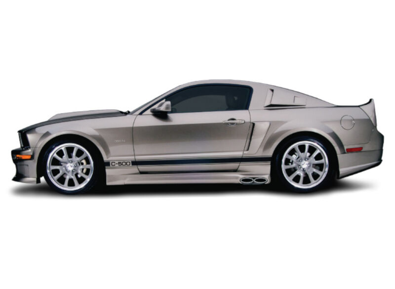 2005 2009 Mustang Cervini S C Series Body Kit W Side HD Wallpapers Download free images and photos [musssic.tk]