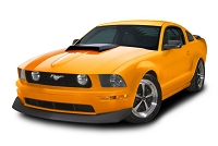 05-09 Mustang Cervini's B9 12-Piece Body Kit
