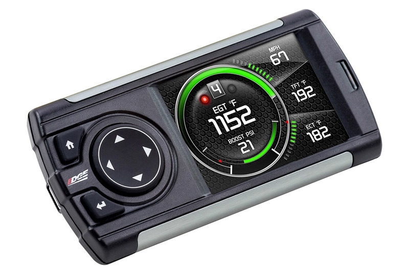 97-19 Ford Gas Edge Evolution CS2 Tuner & Monitor