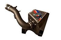 2011-2014 Mustang V6 3.7L Volant Pro 5 Cold Air Intake Kit