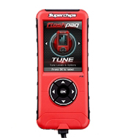 96-14 Ford SuperChips CARB Flashpaq F5 Handheld Tuner