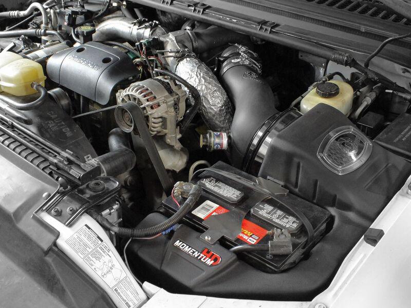 1999 F350 7 3l Powerstroke Diesel Elite Momentum