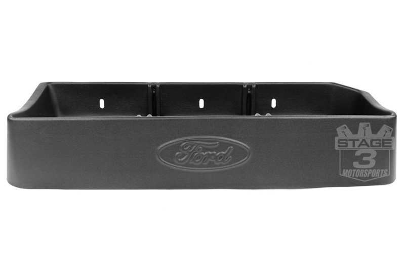 2009 2014 F150 Supercrew Ford Under Seat Storage Organizer