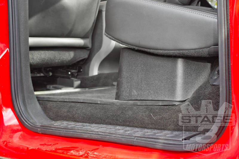 2009-2014 F150 Interior Parts