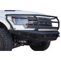 2010-2014 SVT Raptor ADD Honey Badger Rancher Front Off-Road Bumper