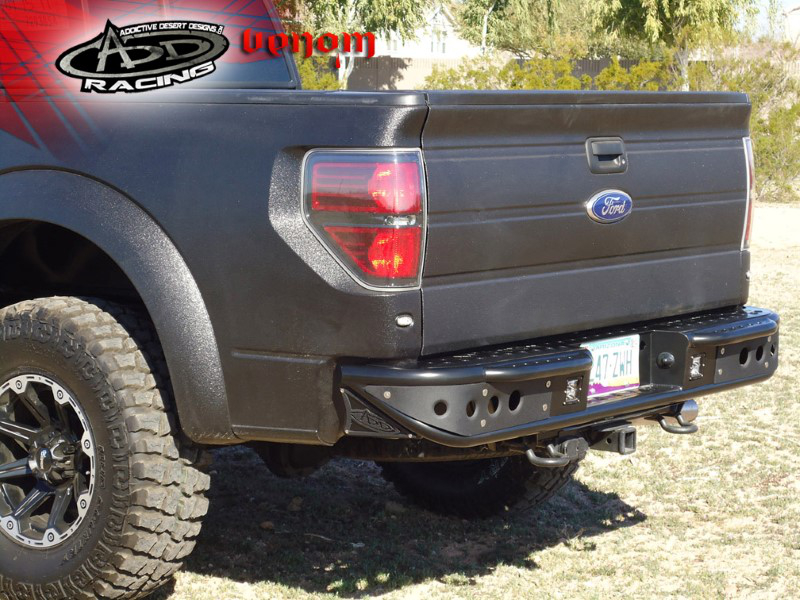 Ford F Truck Bed Replacement Options