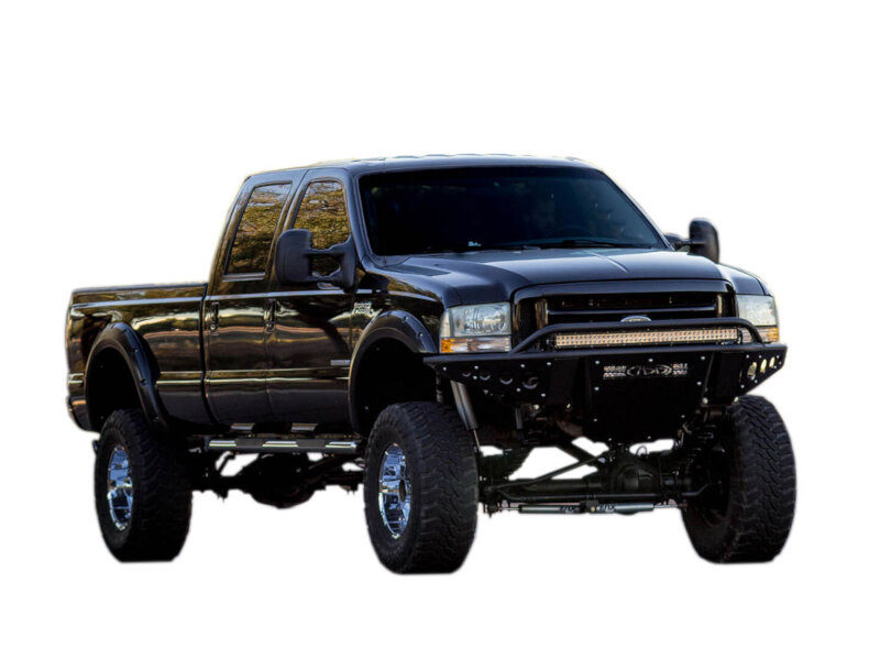 1999-2007 Super Duty ADD Stealth Off-Road Front Bumper