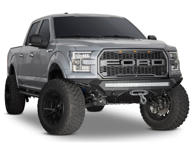 Off Road Bumpers F150 >> 2015-2017 F150 ADD Stealth Fighter Front Off-Road Bumper ...