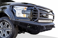 2015-2017 F150 ADD Honey Badger Rancher Vented Front Off-Road Bumper