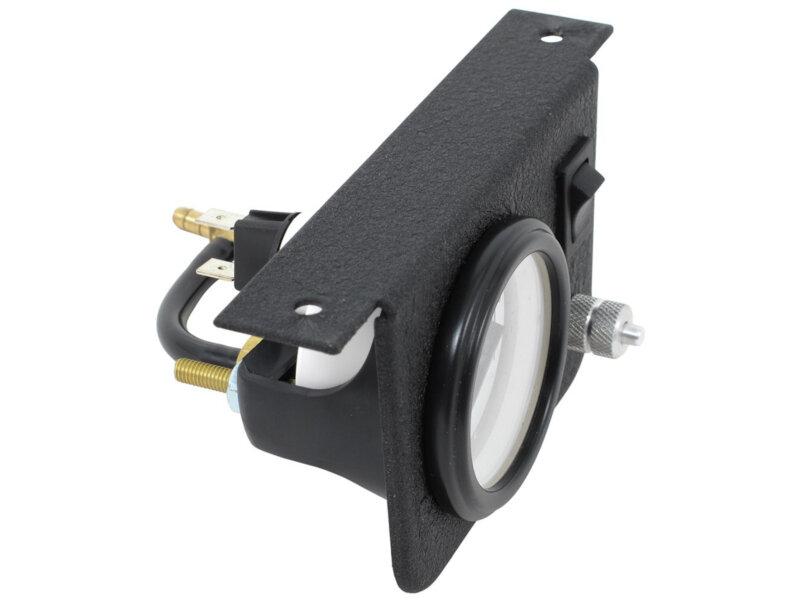 Air Lift Load Controller II On-Board Air Compressor System - Single Path  (Standard Duty)