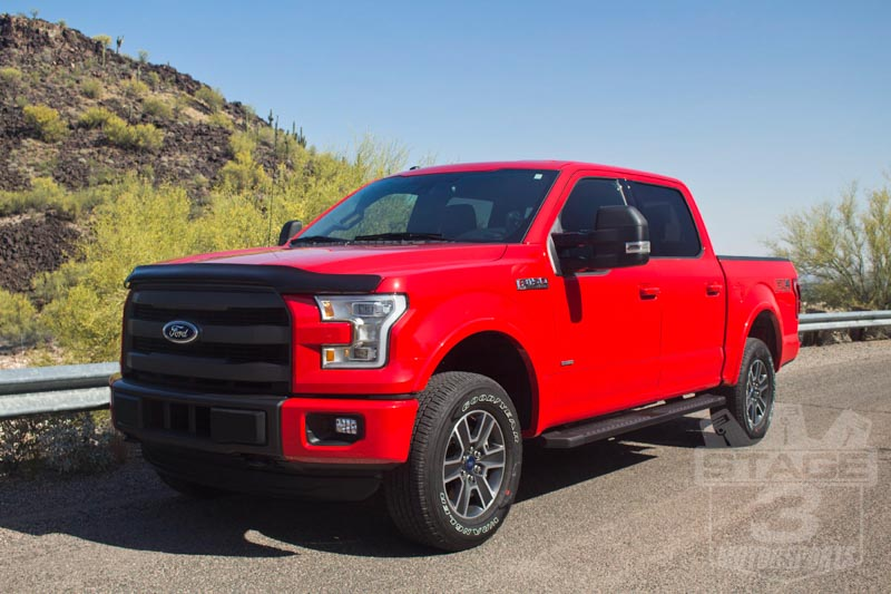 "2014-2019 F150 Auto Spring 2"" Front Leveling Kit"