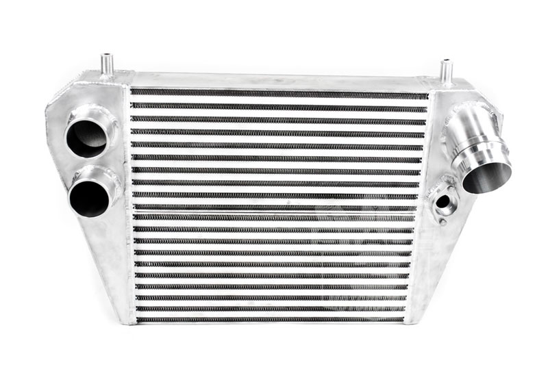 Atp F F Lecoboostatpdual Corereplacementintercooler on Ford F 150 Replacement Parts