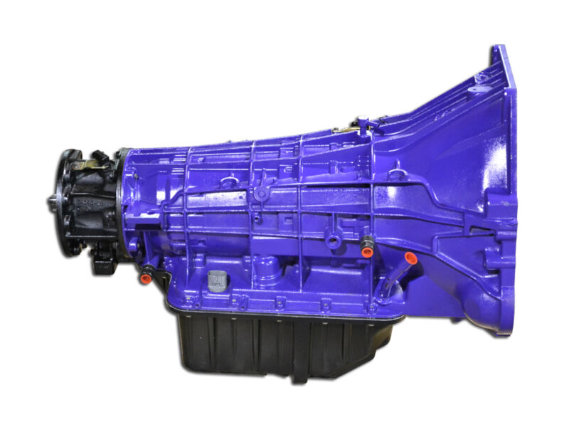 1999-2003 F250 & F350 ATS Stage 4 4R100 Automatic Transmission