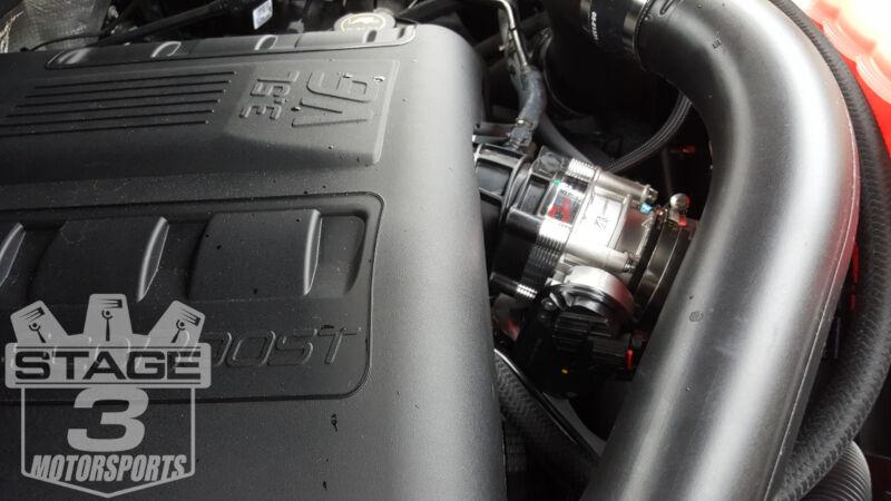 2011-2016 F150 3.5L EcoBoost aFe Silver Bullet Throttle ...
